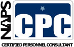 CPC - Certified Personnel Consultant